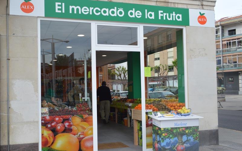 Apertura tienda en León