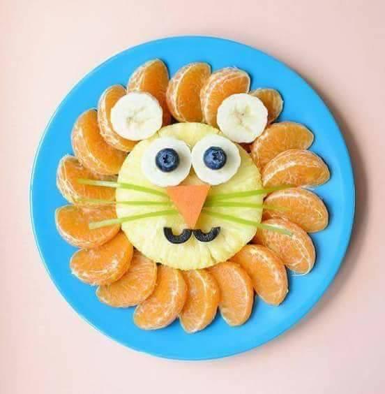 fruta leon