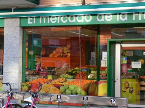 Calle Los Robles, 4 • León