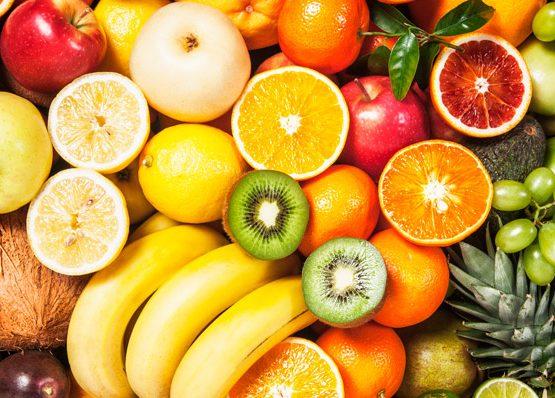 Comprar fruta y verdura de temporada en León