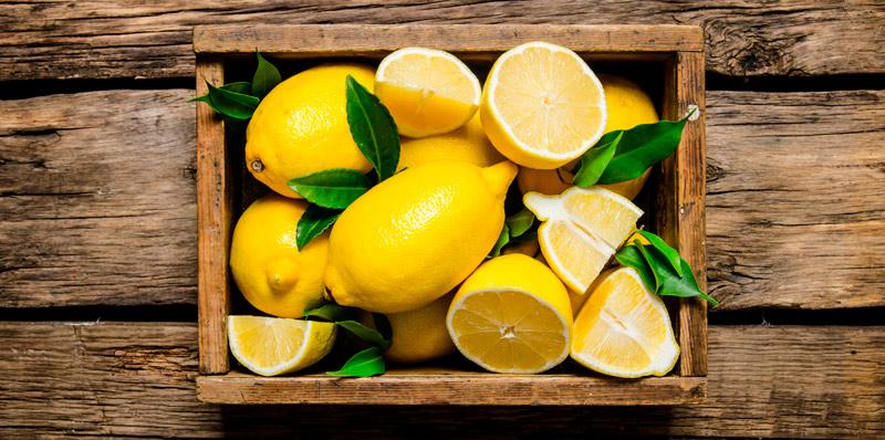 Comprar limones en León