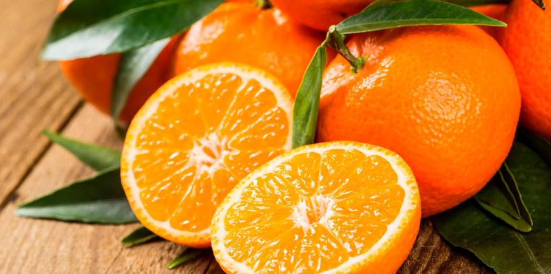 Comprar naranjas en León