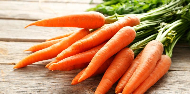 Comprar zanahorias en León