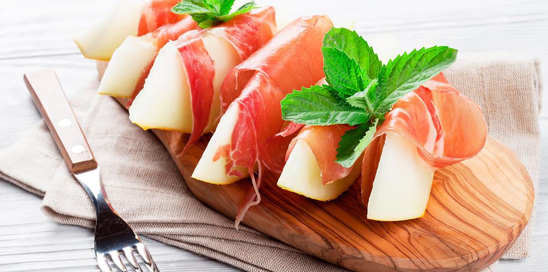 Comprar melón piel de Sapo en León